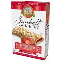 Sunbelt Bakery Fruit & Grain Bars from Blain's Farm and Fleet
