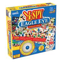 Briarpatch I SPY Eagle Eye Game from Blain's Farm and Fleet