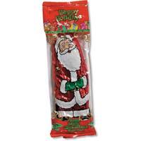 Palmer Chocolate Santa from Blain's Farm and Fleet