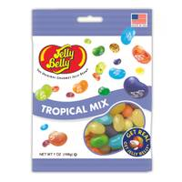 Jelly Belly Tropical Mix Jelly Beans from Blain's Farm and Fleet