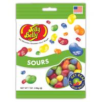 Jelly Belly Sours Jelly Beans from Blain's Farm and Fleet