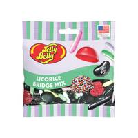 Jelly Belly Licorice Bridge Mix Bag from Blain's Farm and Fleet