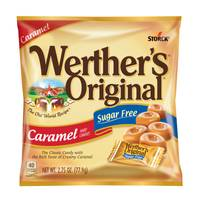 Werther's Original Caramel Sugar Free Hard Candy from Blain's Farm and Fleet