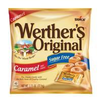 Werther's Original Caramel Sugar Free Hard Candy from Blain's Farm and Fleet