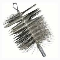 Imperial Manufacturing Group Round Wire Chimney Brush from Blain's Farm and Fleet