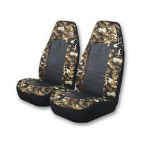 Allison Camouflage Universal Bucket Seat Cover from Blain's Farm and Fleet
