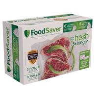 FoodSaver Vacuum Heat Roll Bag 5 Pack from Blain's Farm and Fleet