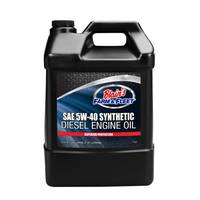 Blain's Farm & Fleet 5W40 Synthetic Blend Diesel Engine Oil from Blain's Farm and Fleet