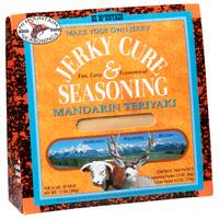 Hi Mountain Seasonings Mandarin Teriyaki Jerky Cure and Seasoning from Blain's Farm and Fleet