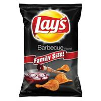 Lay's Barbecue Potato Chips from Blain's Farm and Fleet