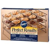 Wilton Perfect Results 3 Tier Cooling Rack from Blain's Farm and Fleet