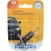 Philips Automotive Lighting H1 Standard Halogen Replacement Headlight from Blain's Farm and Fleet