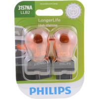 Philips Automotive Lighting 3157NA LongerLife Signaling Mini Light Bulbs from Blain's Farm and Fleet