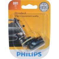 Philips Automotive Lighting 881 Standard Fog Lamp from Blain's Farm and Fleet