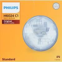 Philips Automotive Lighting H6024 Standard 12V Halogen Round Low/High Beam Headlight from Blain's Farm and Fleet