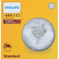 Philips Automotive Lighting 4411-1 Farm Tractor Lamp Headlights from Blain's Farm and Fleet