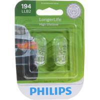 Philips Automotive Lighting 194 LongerLife Signaling Mini Light Bulbs from Blain's Farm and Fleet