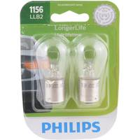 Philips Automotive Lighting 1156 LongerLife Signaling Mini Light Bulbs from Blain's Farm and Fleet
