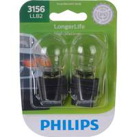 Philips Automotive Lighting 3156 LongerLife Signaling Mini Light Bulbs from Blain's Farm and Fleet