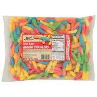 Blain's Farm & Fleet Mini Sour Gummi Crawlers from Blain's Farm and Fleet