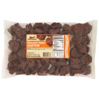 Blain's Farm & Fleet Chocolate Peanut Clusters from Blain's Farm and Fleet