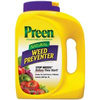 Preen Vegetable Garden Weed Preventer from Blain's Farm and Fleet