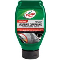 Turtle Wax Premium Grade Rubbing Compound from Blain's Farm and Fleet