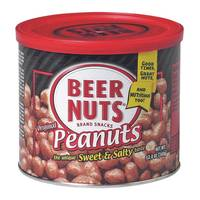 Beer Nuts Beer Nut Tin from Blain's Farm and Fleet