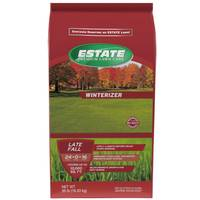 Estate 24-0-16 Late Fall Non - Phosphorus Winterizer from Blain's Farm and Fleet