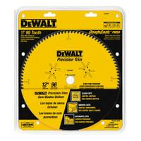 DEWALT Precision Trim Ultra - Smooth Crosscutting Saw Blade from Blain's Farm and Fleet
