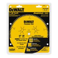DEWALT Precision Trim Fine Crosscutting Saw Blade from Blain's Farm and Fleet