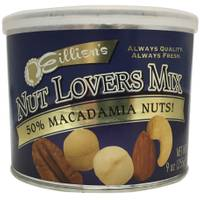 Eillien's Nut Lover's Tin from Blain's Farm and Fleet