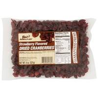 Blain's Farm & Fleet Dried Cranberries from Blain's Farm and Fleet