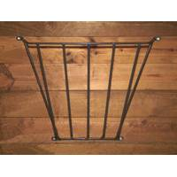 Behlen Country Wall Mount Hay Feeder from Blain's Farm and Fleet