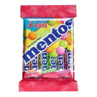 Mentos Chewy Mints 6 Pack from Blain's Farm and Fleet