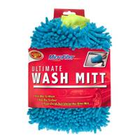Detailer's Choice Ultimate 2 In 1 Wash Mitt from Blain's Farm and Fleet