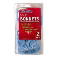 Detailer's Choice Microfiber Polishing Bonnet 2 Pack from Blain's Farm and Fleet
