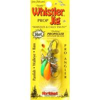 Northland 1/4 Ounce Whistler Jig Fish Lure Assorted from Blain's Farm and Fleet