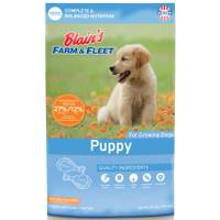 Blain's Farm & Fleet 40 lb Puppy Formula Dog Food from Blain's Farm and Fleet