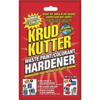 Krud Kutter Waste Latex Paint Hardener from Blain's Farm and Fleet