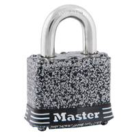 Master Lock No. 380 Padlock from Blain's Farm and Fleet