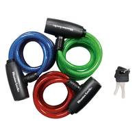 Master Lock Cable Lock from Blain's Farm and Fleet