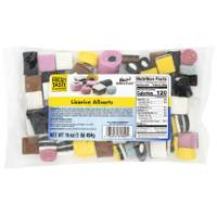 Blain's Farm & Fleet Licorice Allsorts from Blain's Farm and Fleet