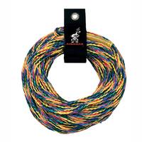 Airhead Deluxe Two Rider Tube Tow Rope from Blain's Farm and Fleet