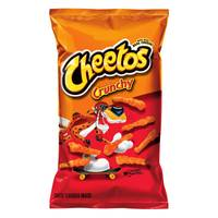 Cheetos Crunchy from Blain's Farm and Fleet