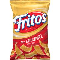 Fritos Regular Corn Crisps from Blain's Farm and Fleet