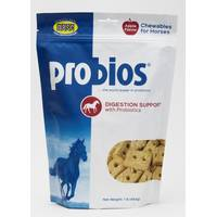Probios Digestion Support Horse Treats from Blain's Farm and Fleet