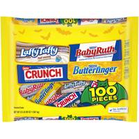 Nestle Assorted Fun Size Bag from Blain's Farm and Fleet