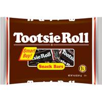 Tootsie Roll Snack Bars from Blain's Farm and Fleet