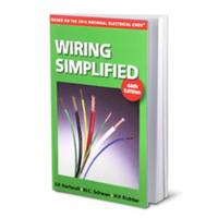 GB Wiring Simplified 44th Edition Electrical Installation Guide from Blain's Farm and Fleet